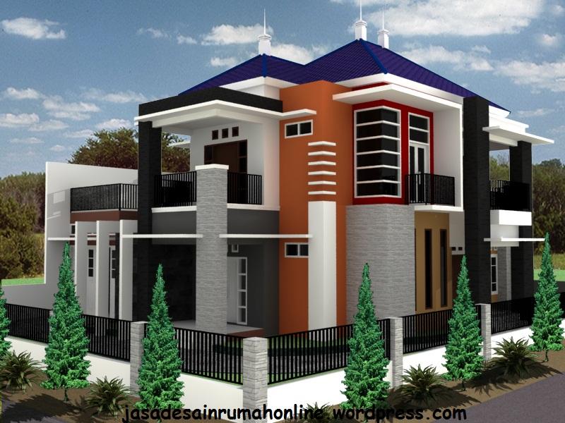 Jasa DESAIN Rumah I Desain Gambar RUMAH Interior